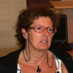 Gabriella Sacchi, Psicologa
